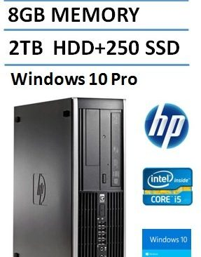 2016-New-HP-Elite-Pro-Slim-Business-Desktop-Computer-Small-Form-Factor-SFF-with-Intel-Quad-Core-i5-31GHz-8GB-DDR3-RAM-2TB-HDD-250GB-SSD-DVD-Windows-10-Professional-Certified-Refurbished-0