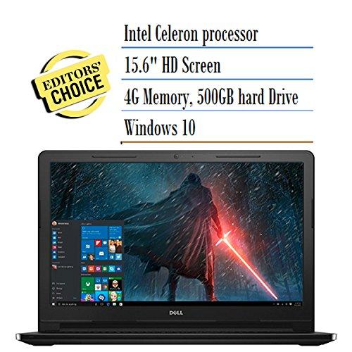 2016-Newest-Dell-Inspiron-15-156-Premium-High-Performance-Laptop-PC-Intel-Celeron-Dual-Core-Processor-4GB-RAM-500GB-HDD-HD-LED-backlit-Display-WiFi-HDMI-Bluetooth-Windows-10-0
