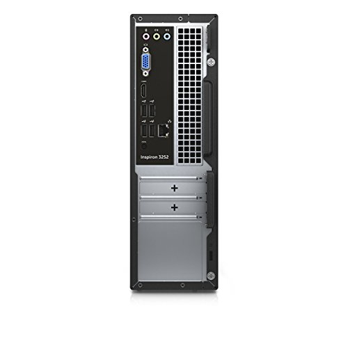 2016-Newest-Dell-Inspiron-High-Performance-i3252-3550BLK-Slim-Desktop-Intel-Pentium-N3700-up-to-24-GHz-4-GB-RAM-500GB-HDD-Windows-10-0-0