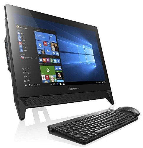 2016-Newest-Lenovo-C20-All-in-One-195-Inch-HD-1920-x-1080-Desktop-PC-Intel-Celeron-N3050-Processor-4GB-Memory-500GB-HDD-Intel-HD-Graphics-DVD-HDMI-Webcam-WIFI-Bluetooth-Windows-10-0-0