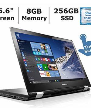 2016-Newest-Lenovo-Flex-3-156-Full-HD-1920-x-1080-2-in-1-Touchscreen-Laptop-Intel-Core-i7-6500U-with-25-GHz-8-GB-DDR3L-RAM-256-GB-SSD-HD-Webcam-Bluetooth-HDMI-80211ac-WIFI-Windows-10-0