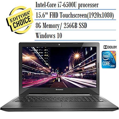 2016-Newest-Lenovo-Premium-Built-High-Performance-156-inch-2-in-1-FHD-Laptop-Intel-Core-Skylake-i7-6500U-CPU-8GB-RAM-256GB-SSD-Webcam-WiFi-HDMI-Dolby-Audio-Windows-10-Black-0