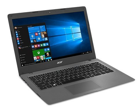 Acer-14-HD-Aspire-One-Cloudbook-Intel-Celeron-Dual-Core-up-to-216Ghz-2GB-RAM-32GB-eMMC-Webcam-HDMI-USB-30-80211ac-WIFI-Bluetooth-40-07-Thin-Windows-10-Home-Certified-Refurbished-0-5