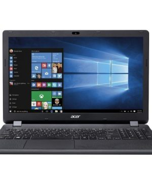Acer-ES1-Laptop-Intel-Celeron-N2840-21GHz-4GB-DDR3L-SDRAM-500GB-HDD-Windows-10-Diamond-Black-156-Inch-0