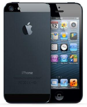 Apple-iPhone-5-A1428-Factory-Unlocked-Cellphone-16GB-Black-0