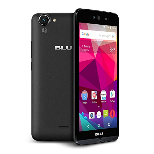 BLU-Dash-X-Smartphone-Global-GSM-Unlocked-0-0