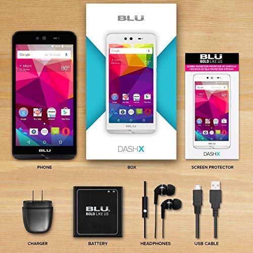BLU-Dash-X-Smartphone-Global-GSM-Unlocked-0-5