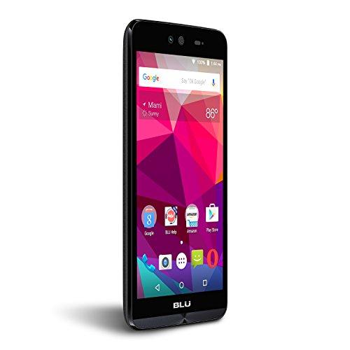 BLU-Dash-X-Smartphone-Global-GSM-Unlocked-0