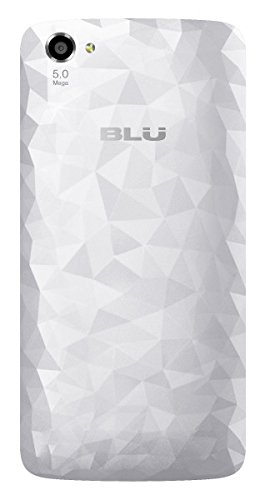 BLU-Diamond-M-D210U-Unlocked-GSM-Quad-Core-Android-Phone-Silver-0-1