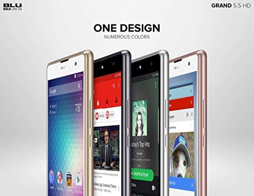BLU-Grand-55-HD-G030U-Android-60-Marshmallow-8MP-5MP-3G-HSPA-8GB-Memory-1GB-RAM-Dual-Sim-Factory-Unlocked-Phone-0
