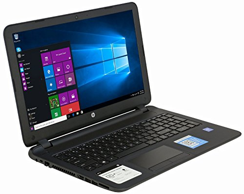 HP-156-Inch-Notebook-Laptop-Intel-Celeron-N3050-Processor-up-to-216GHz-4GB-Memory-500GB-Hard-Drive-DVDCD-Drive-HD-Webcam-Windows-10-Home-Certified-Refurbished-0-0