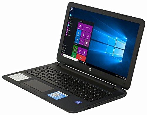 HP-156-Inch-Notebook-Laptop-Intel-Celeron-N3050-Processor-up-to-216GHz-4GB-Memory-500GB-Hard-Drive-DVDCD-Drive-HD-Webcam-Windows-10-Home-Certified-Refurbished-0-1