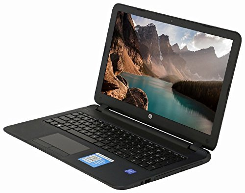 HP-156-Inch-Notebook-Touchscreen-Laptop-AMD-Quad-Core-A8-6410-Processor-20-GHz-up-to-24-GHz-4GB-RAM-500GB-Hard-Drive-DVDCD-Drive-Windows-10-Certified-Refurbished-0-2