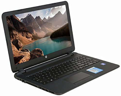 HP-156-Inch-Notebook-Touchscreen-Laptop-AMD-Quad-Core-A8-6410-Processor-20-GHz-up-to-24-GHz-4GB-RAM-500GB-Hard-Drive-DVDCD-Drive-Windows-10-Certified-Refurbished-0-3