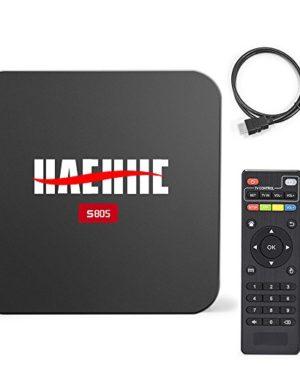 Haehne-S805-Android-44-Smart-TV-Box-XBMC-KODI-160-Full-HD-1080P-Out-Quad-Core-3D-Graphic-1GB-RAM-8GB-ROM-Mini-WiFi-PC-0