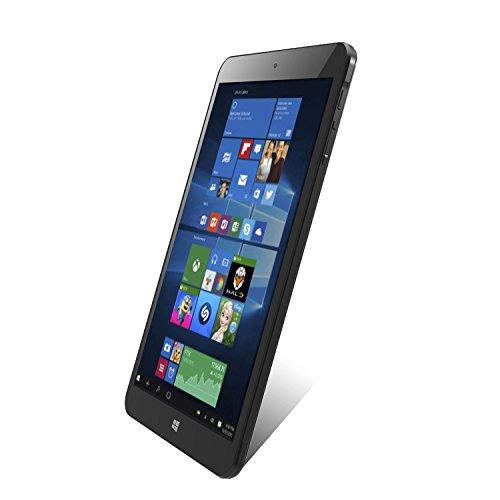 KOCASO-8-Inch-Windows-10-HD-Tablet-PC-Computer-18GHz-Quad-Core-Intel-Processor-1GB-RAM-16GB-Internal-Storage-800x-1280-HD-IPS-Screen-Bluetooth-40-1-Month-Microsoft-Office-Subscription-Black-0-2