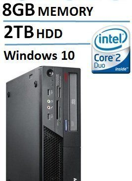 Lenovo-ThinkCentre-Small-Form-Factor-High-Performance-Business-Desktop-Intel-Core-2-Duo-0