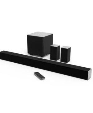 VIZIO-SB3851-C0-38-Inch-51-Channel-Sound-Bar-with-Wireless-Subwoofer-and-Satellite-Speakers-2015-Model-0